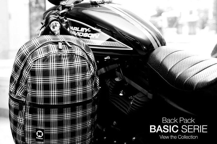 Basic Back Pack