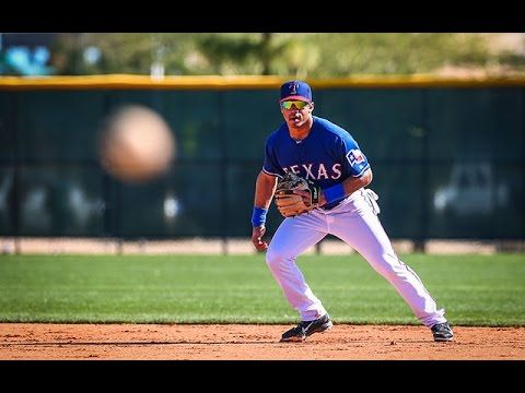 Russell Wilson to suit up Saturday for  Texas Rangers in spring training