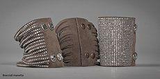 Laboratorio Milano   cinture ed accessori in pelle   Made in Italy   Bracelets