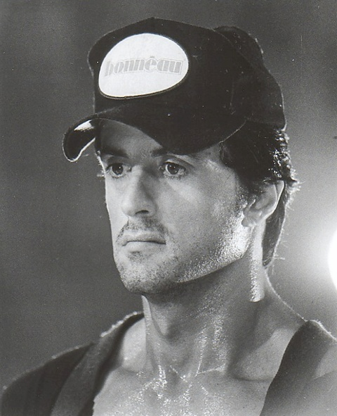 Sylvester Stallone, Sly Stallone, Rocky, Rambo, amazing, great, man, guy, over the top, movie, film