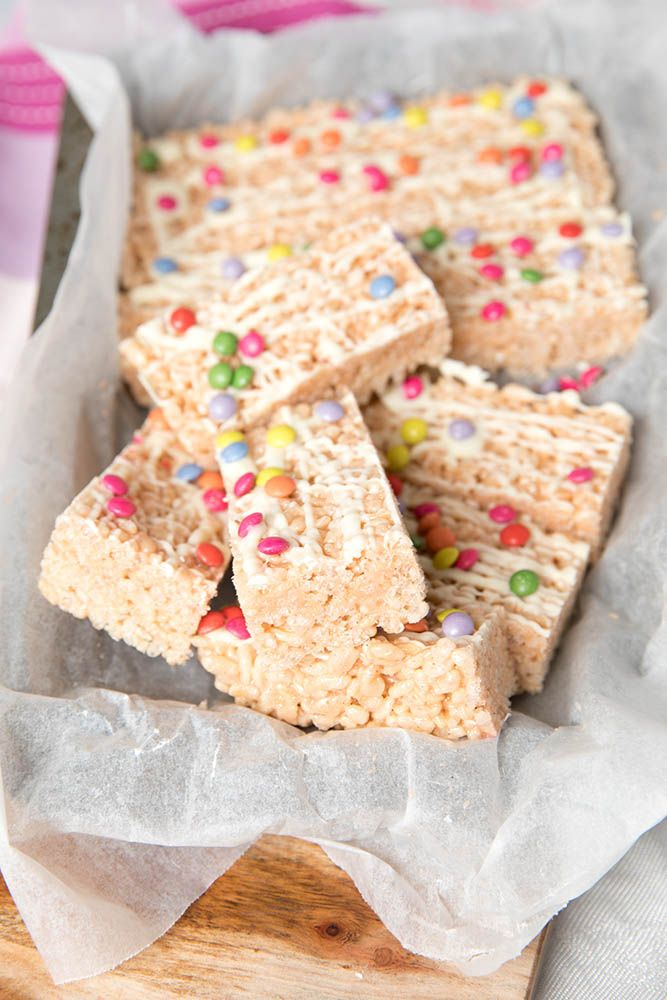 Thermomix LCM Marshmallow Bars LR