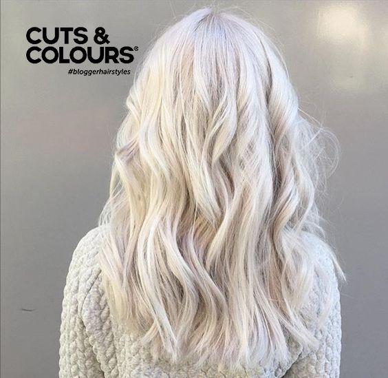 Wit Blond   Colour   CUTS & COLOURS