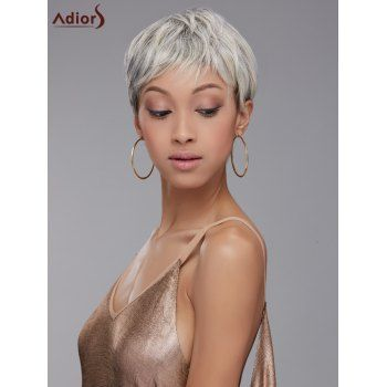 Wigs For Women & Men | Cheap Best Lace Front Wigs Online Sale | DressLily.com Page 4