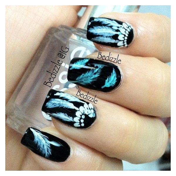 Indian Ocean Polish Aboriginal Dotted Nail Art: 17 Best Ideas About Dream Catcher Nails On Pinterest
