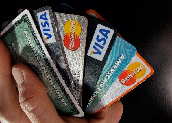 L'envers des récompenses de votre carte de crédit