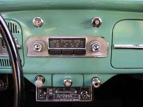 Painel Fusca 1963