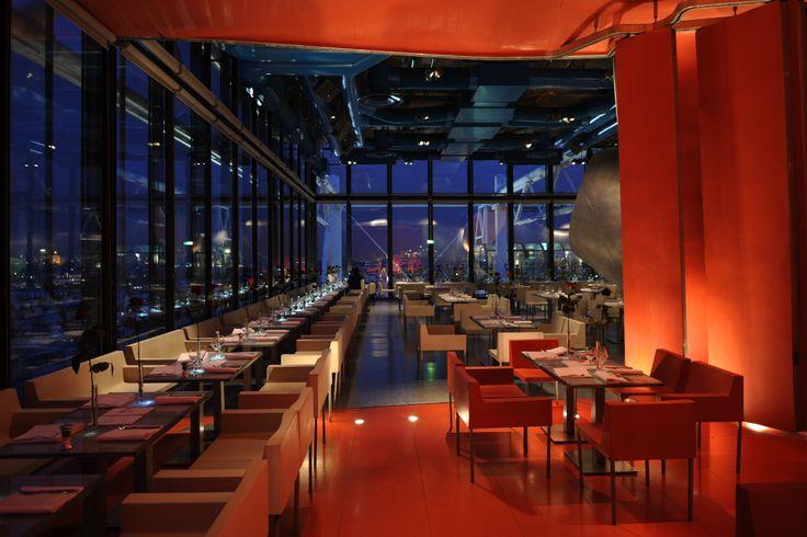 9 Luxury Roof Top Restaurants Never Seen Before!  Read more: http://www.deluxebattery.com/9-luxury-roof-top-restaurants-never-seen-before/#ixzz36K1md04f