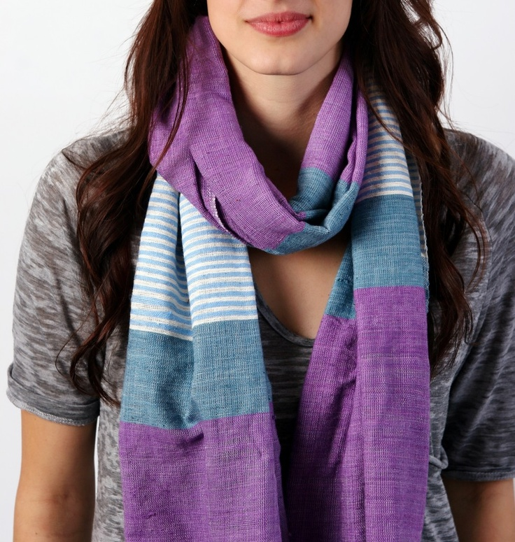 Another cute scarf :)