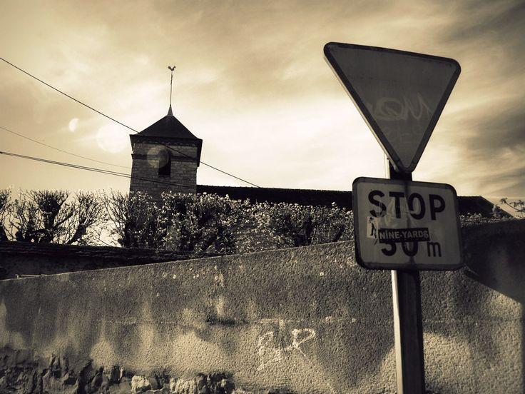 Chiesa - Church
