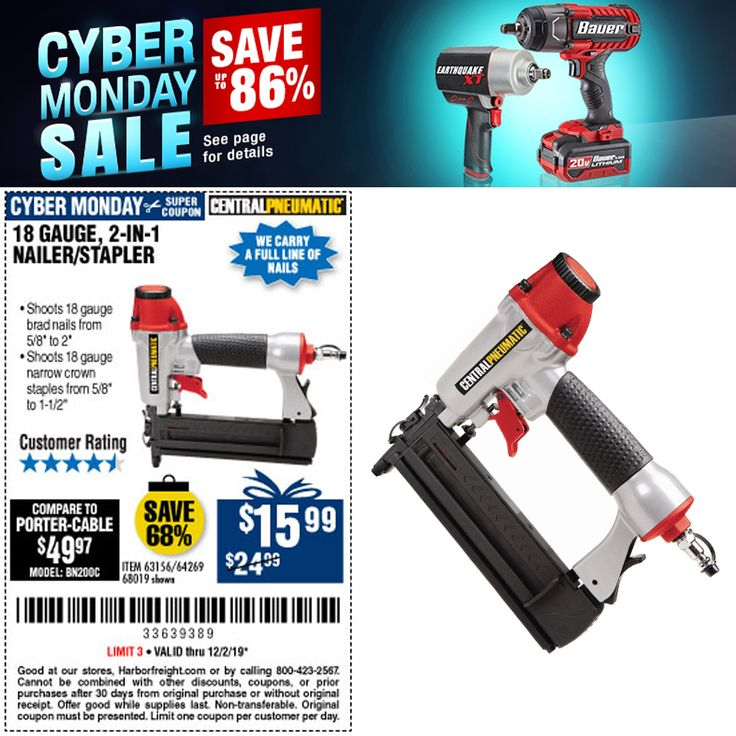 Pin by Harbor Freight Tools on Harbor Freight Tools in