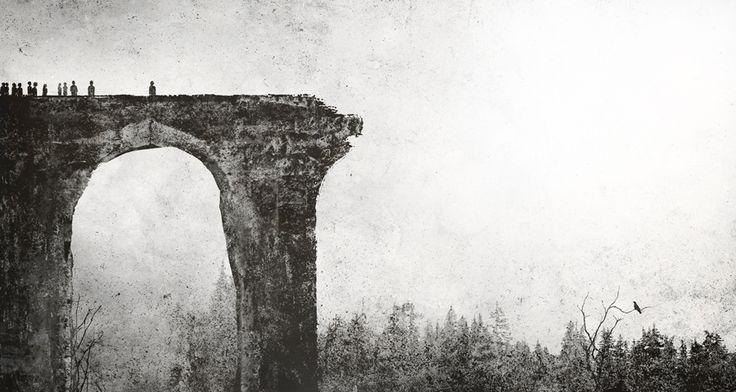 """Undo You"". Interior, KATATONIA: Dead End Kings"