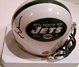 Keyshawn Johnson New York Jets Footballs