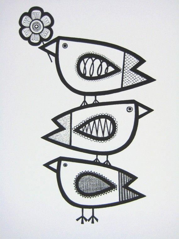 i love these birds!