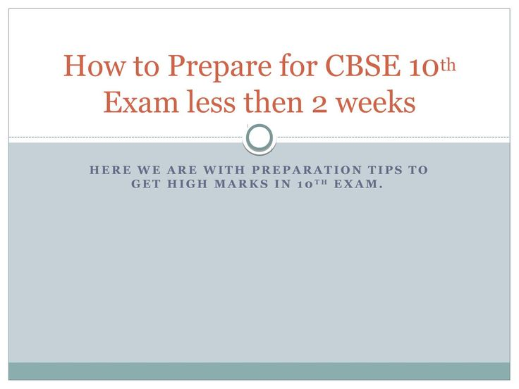 Best 25 10th exam ideas on pinterest tenth doctor study tips how to prepare for cbse 10th exam less then 2 weeks fandeluxe Images