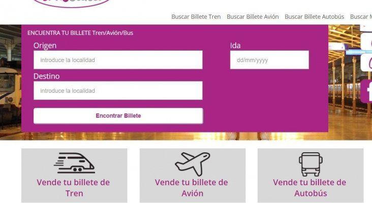 """Se dispara la venta de """"billetes de segunda mano"""" https://www.tourinews.es/resumen-de-prensa/notas-de-prensa-marketing-turismo/se-dispara-la-venta-de-billetes-de-segunda-mano_4443723_102.html"""