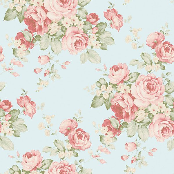 Abby Rose 3 Collection by Galerie - AB27615 #galerie #homedecor #wallpaper #wallcovering #interior