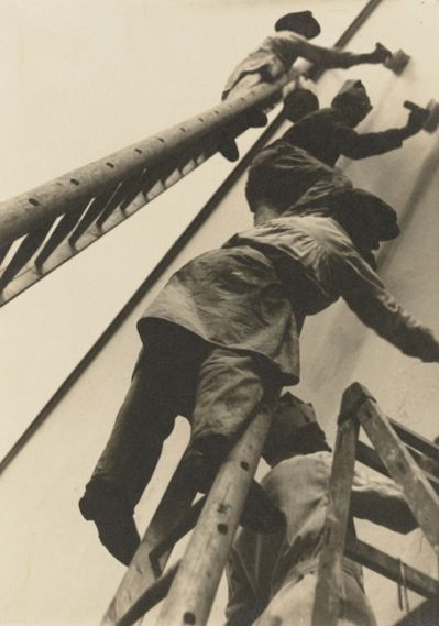 Thomas Walter Collection: la fotografia moderna dal 1909 al 1949 #blog #photography #camera #trend #inspire http://www.mauriziomarcato.com/?page=blog&mode=vedi&id_articolo=2478