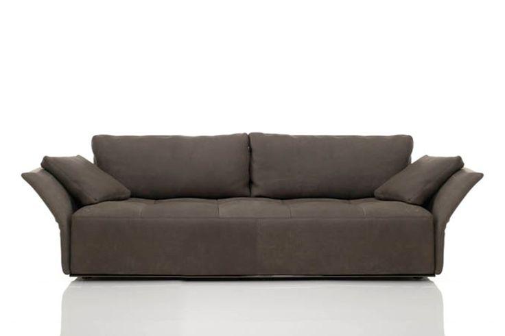 NEW YORK M | Divano Moderno #sofa #cierre