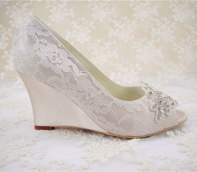 Cheap shoe skull, Buy Quality shoes raincoat directly from China shoe hardware Suppliers: Gorgeous Handmade Wedding Shoes, Peeptoe Lace Bridal Shoes, Lace Bridal Shoes, Crystal Wedding Shoes, Bridesmaid Shoes,