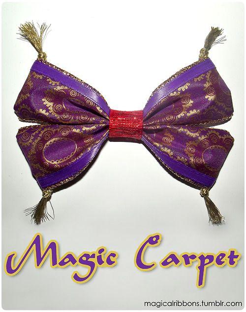 Magical Ribbons - Magic Carpet (Limited Edition)
