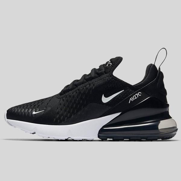 buy online dd44d bd198 Nike Wmns AIR MAX 270 black anthracite-white (AH6789-001)