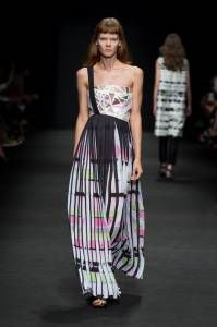 Milano fashion collection for Spring and Summer 2016 by Byblos