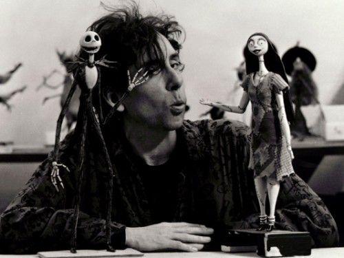 A definitive ranking of Tim Burton's best movies