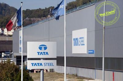With an aim to cut costs and increase productivity, Tata Steel Ltd is looking to restructure its India business, reported a financial daily. - See more at: http://ways2capital-equitytips.blogspot.in/2016/02/tata-steel-to-restructure-domestic-biz.html#sthash.FOLFTxWZ.dpuf
