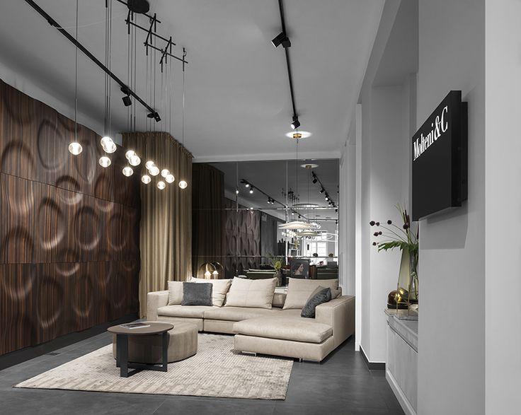 Solinfo Molteni Flagship Store