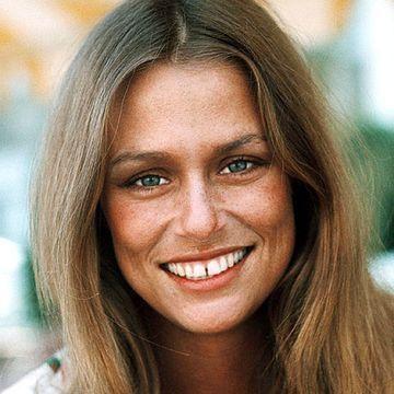 Laura Hutton - unconventional beauty