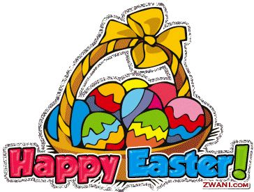easter fofy a l ecole