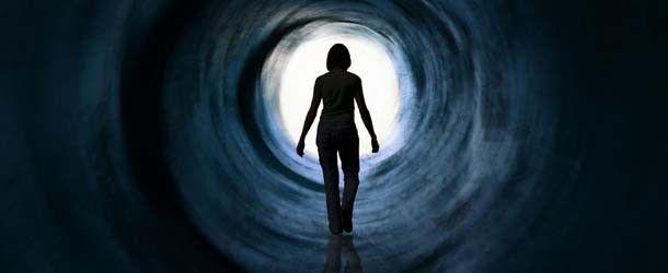 Experiencias cercanas a la muerte en personas ciegas | Paranormal ...