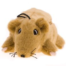 Hamish McBeth Dog Toy, Ratty