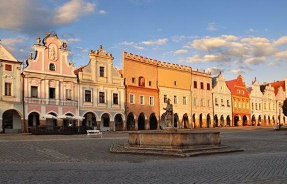 Czech Republic - Telč