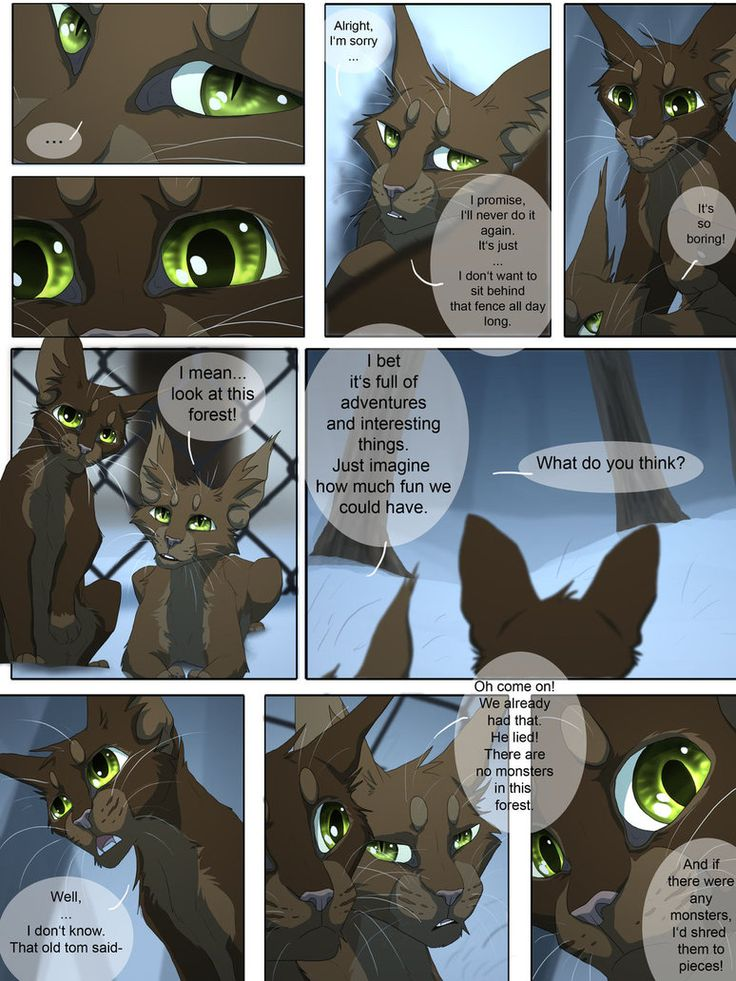 AWB - Chapter 1 - 9 by Mizu-no-Akira on deviantART