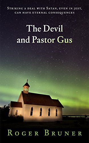 Fifty. Half a century old. Closer to the grave than cradle. And what does Pastor Gus Gospello have to show for his fifty years on earth? Not much. Shepherd of a small church. Married without kids...