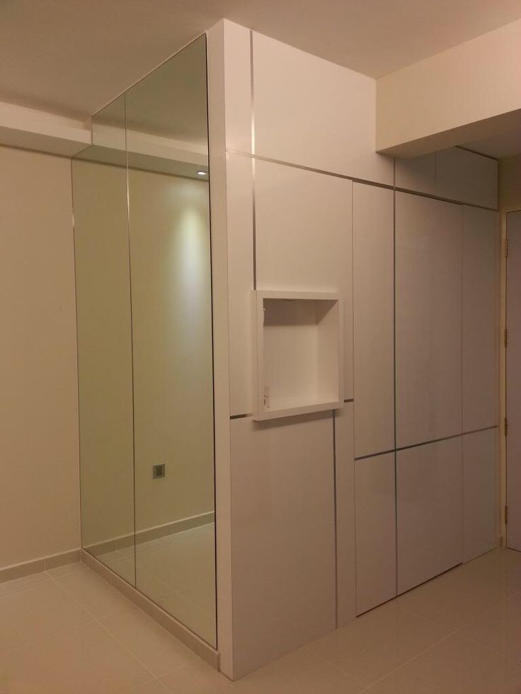 151 best living in small spaces images on pinterest for Hdb household shelter design