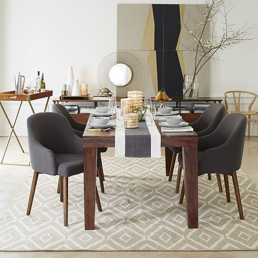 17 Best images about Dining Room Furniture Accessories on