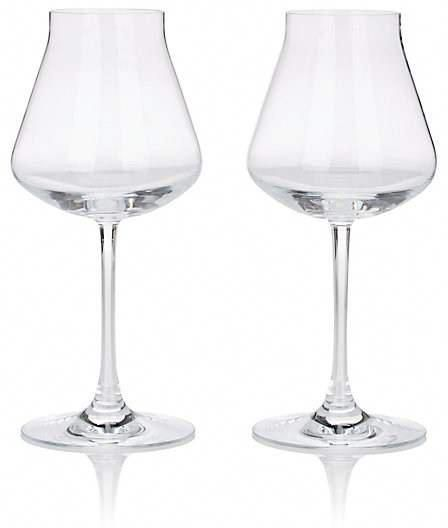 Baccarat Château Crystal Red Wine Gl Set Redwinegles Gles