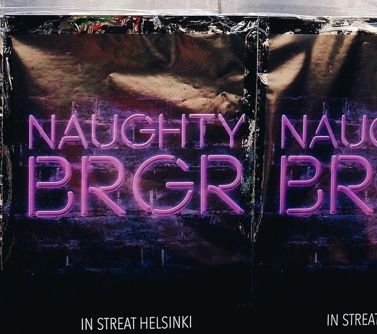 Naughty BRGR Akseli Herlevi Streat Helsinki 2015 - Suusta suuhun | Lily.fi