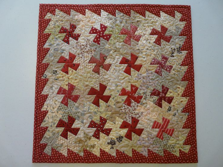 1000+ images about Pinwheel, Twister Style Quilts on Pinterest Pinwheel quilt, Pinwheels and ...