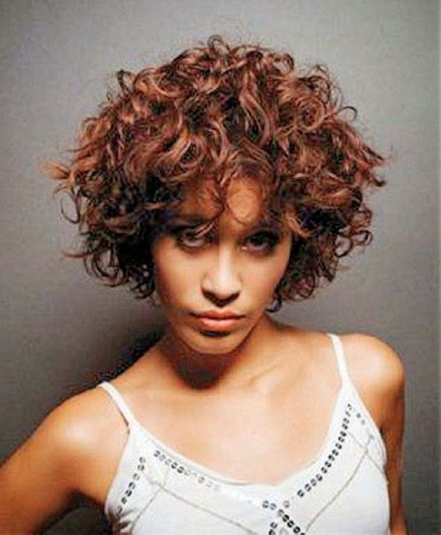 styling guide to short natural curly hairstyles