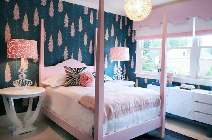 Les 16 meilleures images du tableau chambre bleu et rose inspi sur ...