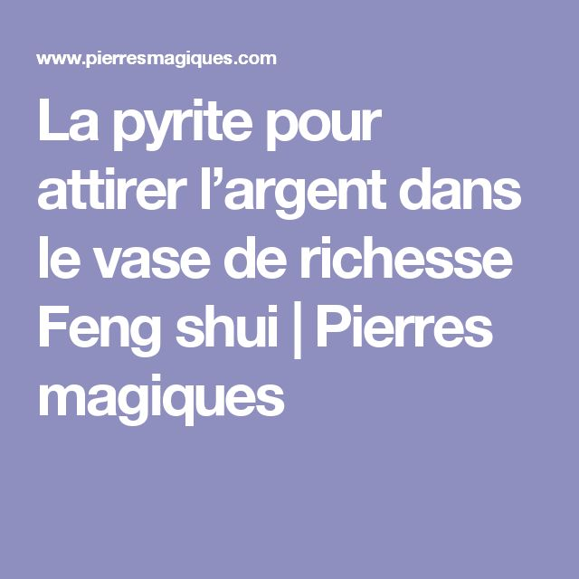les 25 meilleures id es de la cat gorie le feng shui sur pinterest couleur feng shui feng. Black Bedroom Furniture Sets. Home Design Ideas