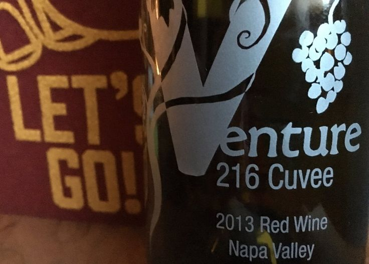Some things clearly get better as time goes on. #Wine of course is one. The #Cavs are the other! #CavsIn7