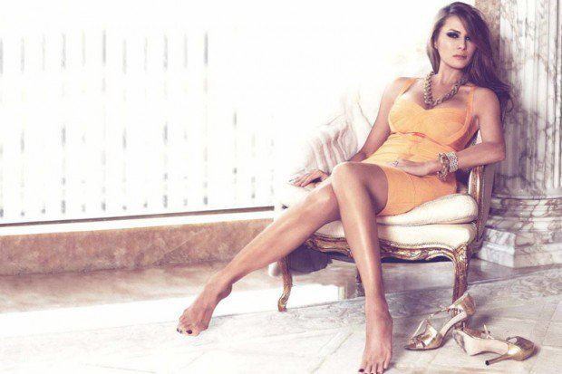 15 Photos of Sleazy Melania That Donald Trump Wishes We'd Forget - goodmad