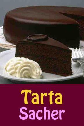 La famosa tarta #tarta #postre #receta