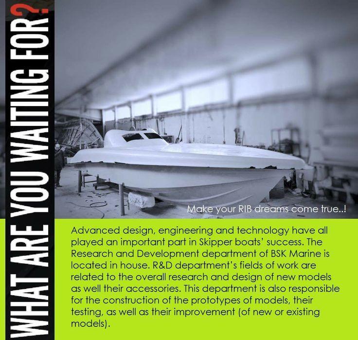 Brand new raising SKIPPER RIB boat..!  RIB boats...  Make your RIB dreams come true..!  contact: info@hst.gr https://www.charismerkatis.com/