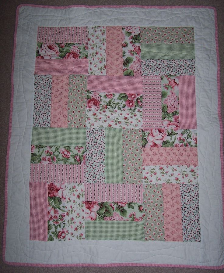782 best Quilting images on Pinterest | Quilting ideas, Quilting ... : cot quilts patterns - Adamdwight.com
