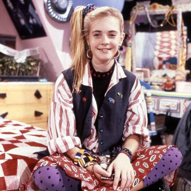 23 '90s Fashions That Are Making A Comeback, Whether You Like It Or Not